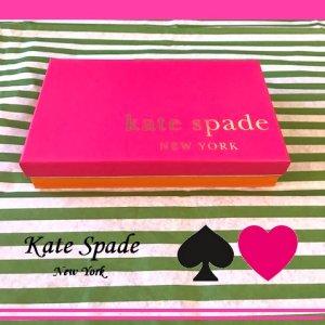 画像1: ケイトスペードのギフトボックス【小】