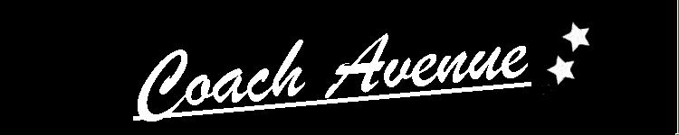 コーチ専門店 Coach Avenue
